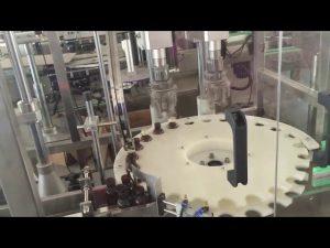 fabrikspris højhastigheds auto-capping-maskine til roterende flaskehætte