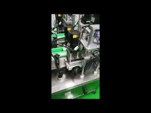 automatisk 30 ml alkoholflaske fyldstof hånd sanitizer maskine