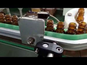 elektrisk cigaret maskine unik patron fyldstof, e juice flaske påfyldningsmaskine