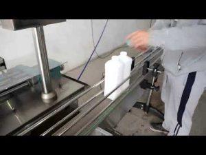 økonomisk automatisk stempelmotor oliepåfyldningsmaskine