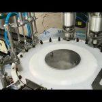fuld automatisk lille volumen etiketteringspåfyldningsmaskine