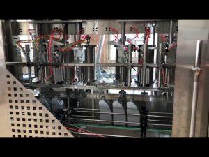 automatisk smøremiddelfedtemaskine