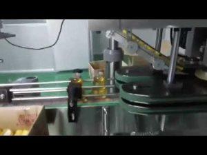 lineær type fuldautomatisk motoroliepåfyldningsmaskine