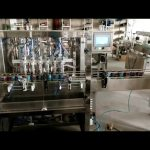 automatisk fyldemaskine med jordnøddesmør