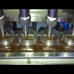 fabrik direkte salg fuldautomatisk flydende vaskemiddel påfyldningsmaskine