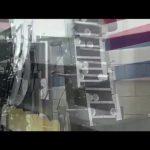 automatisk fyldemaskine med vegetabilsk olie til madlavning, cylinderdrevne stempler påfyldningsmaskiner