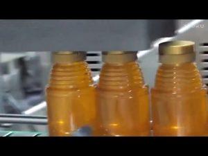høj kvalitet automatisk e flydende kosmetisk creme påfyldningsmaskine til salg