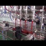 automatisk palmeolieflaskeemballage maskine