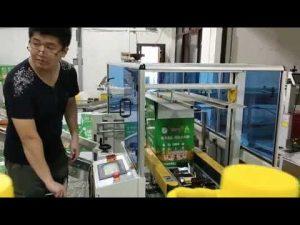 høj hastighed automatisk vegetabilsk olie påfyldningsmaskine, olivenolie påfyldningsmaskine