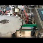 Kina engros syreflaske flydende påfyldningsmaskine
