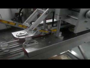 automatisk spindelflaske skrue afskærmning maskine