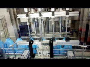 100-1000ml automatisk flydende sæbe håndvask håndsæbe håndrensningsmiddel