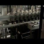 pris på olivenolieflaske maskine, lineær stempel spiselig olie fyldemaskine