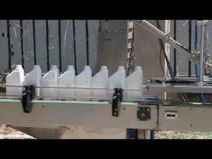 anti-ætsende fyldemaskine af høj kvalitet
