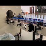 anti-korrosion saltsyre pp pvc plastpåfyldningsmaskine