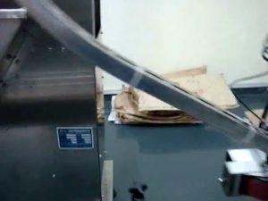 automatisk påfyldningsmaskine til smøreolie