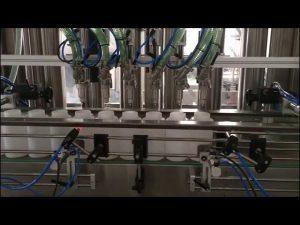 automatisk håndrenser påfyldningsmaskine