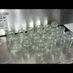 automatisk 6 hoved flydende lineær påfyldningsmaskine, parfume essens påfyldningsmaskine