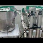 15 ml 30 ml øjendråbe, cbd olie-glasdråberflaskepåfyldningsmaskine