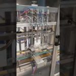 automatisk parfumepåfyldningsmaskine, flydende påfyldningsmaskine med pris