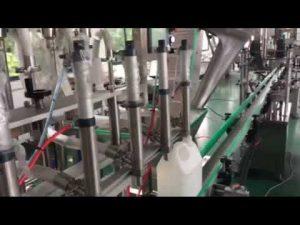 brugerdefineret smøreolie elektronisk stempel påfyldning linje pris