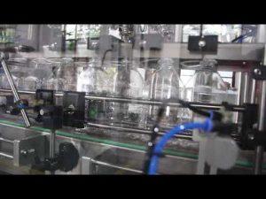 automatisk håndrensende gel flydende påfyldningsmaskine