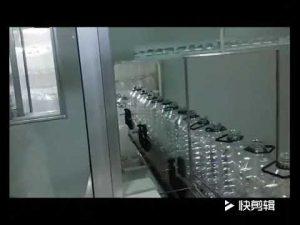 automatisk sennepsolie, olivenolie, emballeringsmaskine til spiselig olie