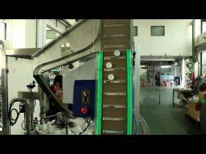 automatisk medicinsk desinfektionsvæske, pasta, honningpåfyldningsmaskine